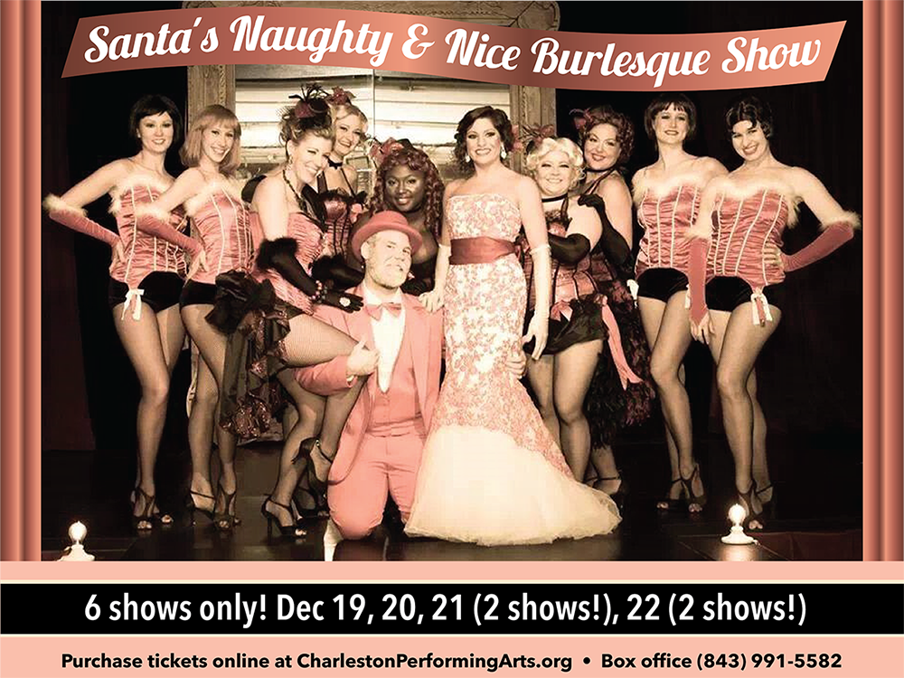 SantasNaughtyNiceBurlesque poster1200w