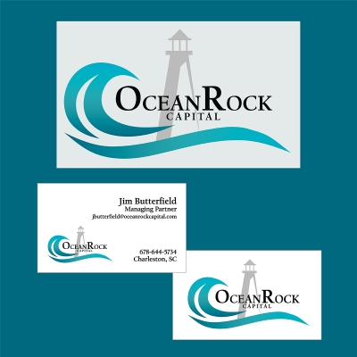 Logo & Business Card Package