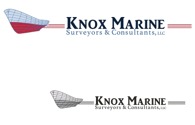 Logo Upgrade for Knox Marine