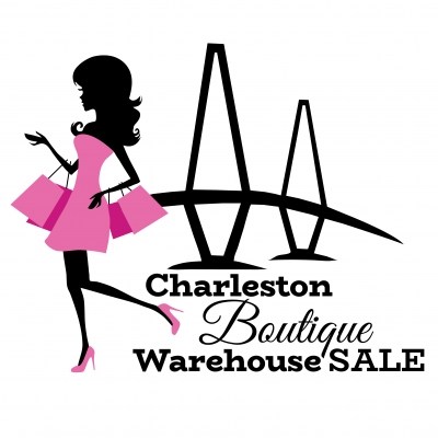 Charleston Boutique Warehouse Sale - logo